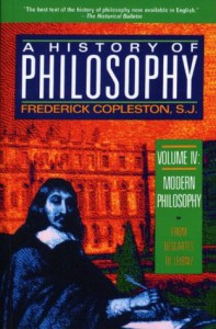 A History of Philosophy 4: Descartes to Leibnitz - Frederick Charles Copleston