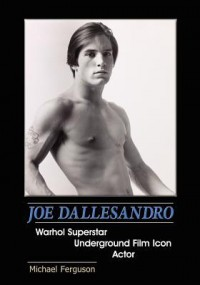 Joe Dallesandro - Michael Ferguson