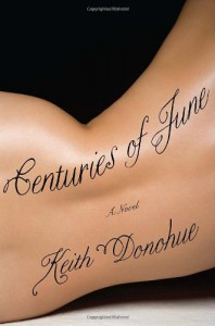 Centuries of June - Keith Donohue