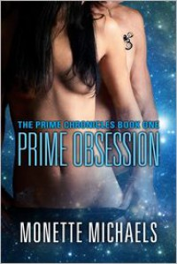 Prime Obsession - Monette Michaels