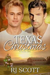 Texas Christmas  - RJ Scott