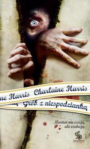 Grób z niespodzianką - Charlaine Harris