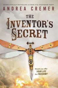 The Inventor's Secret - Andrea Cremer