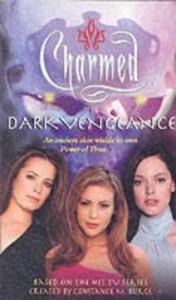 Dark Vengeance - Diana G. Gallagher, Constance M. Burge