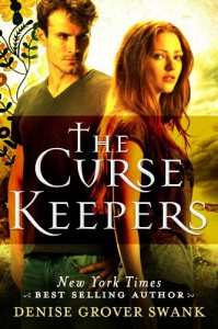 The Curse Keepers - Denise Grover Swank