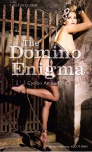 The Domino Enigma - Cyrian Amberlake