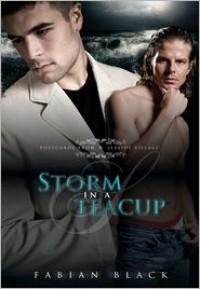 Storm in a Teacup - Fabian Black