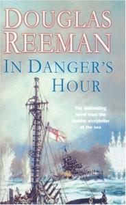 In Danger's Hour - Douglas Reeman