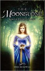 The Moonstone - Nikki Broadwell