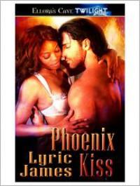 Phoenix Kiss - Lyric James