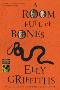 A Room Full of Bones: A Ruth Galloway Mystery - Elly Griffiths