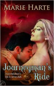 Journeyman's Ride - Marie Harte