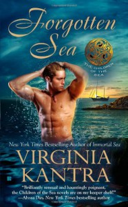 Forgotten Sea - Virginia Kantra