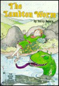 The Lambton Worm (The Good Time Library) - Terry Deary, Charlotte Firmin