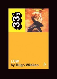 Low - Hugo Wilcken
