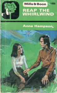 Reap the Whirlwind - Anne Hampson
