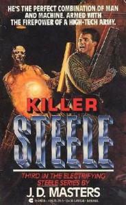Killer Steele - J.D. Masters