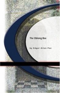 The Oblong Box - Edgar Allan Poe