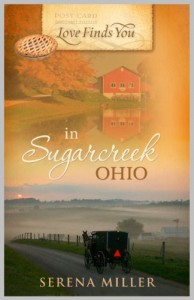 Love Finds You in Sugarcreek, Ohio - Serena B. Miller