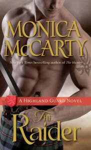 The Raider - Monica McCarty