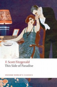 This Side of Paradise - F. Scott Fitzgerald, Jackson R. Bryer