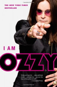 I Am Ozzy - Ozzy Osbourne, Chris Ayres