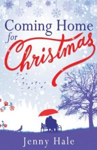 Coming Home for Christmas - Jenny  Hale