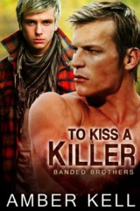 To Kiss a Killer - Amber Kell