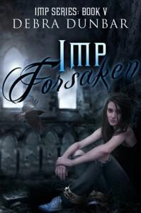 Imp Forsaken - Debra Dunbar