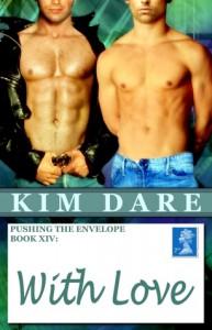 With Love - Kim Dare
