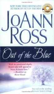 Out of the Blue - JoAnn Ross