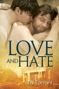 Love and Hate - T.N. Tarrant