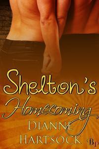 Shelton's Homecoming - Dianne Hartsock