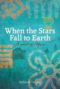 When the Stars Fall to Earth: A Novel of Africa - Rebecca Tinsley
