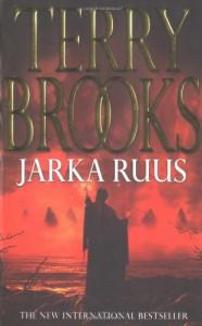 Jarka Ruus - Terry Brooks