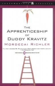 The Apprenticeship of Duddy Kravitz - Mordecai Richler