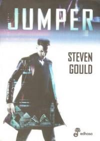 Jumper  - Steven Gould, EDHASA