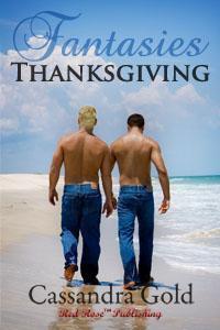 Fantasies: Thanksgiving - Cassandra Gold