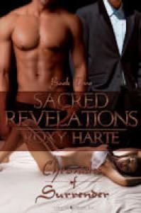 Sacred Revelations - Roxy Harte