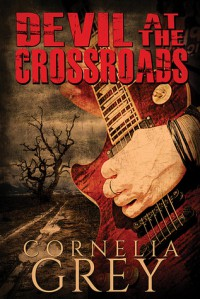 Devil at the Crossroads - Cornelia Grey