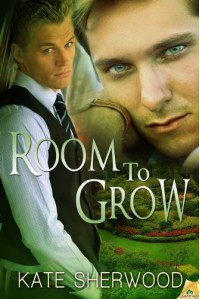 Room to Grow - Kate Sherwood