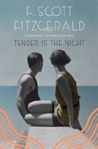 Tender Is the Night - F. Scott Fitzgerald