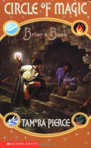 Briar's Book - Tamora Pierce