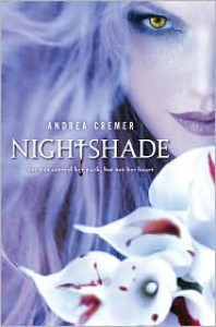 Nightshade (Nightshade Series #1) -