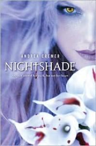 Nightshade (Nightshade Series #1) -