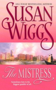 The Mistress - Susan Wiggs
