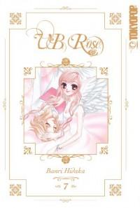V.B. Rose, Vol. 7 - Banri Hidaka