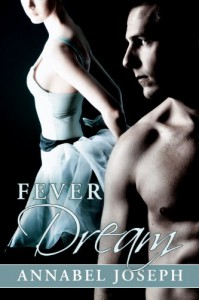 Fever Dream - Annabel Joseph