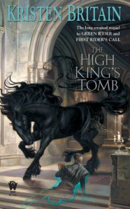 The High King's Tomb  - Kristen Britain