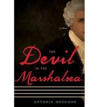 Antonia Hodgson The Devil in the Marshalsea (Paperback) - Common - by Antonia Hodgson
